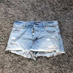 Abercrombie&Fitch shorts
